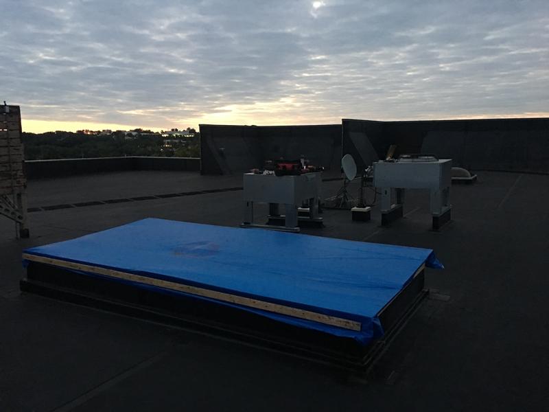 Goddard Hvac Installation | RF Power Ventilation Inc.