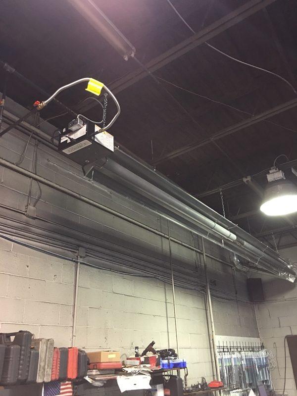 K+S Auto Repair Malvern pa | RF Power Ventilation Inc.