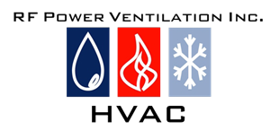 RF Power Ventalation | Commercial HVAC Installation & Service